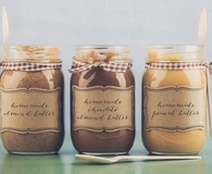 Creating easy mason jar gifts you can DIY