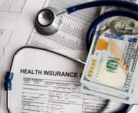 Applying for health insurance