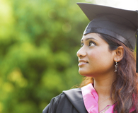 New grad refinancing student loans with private lenders