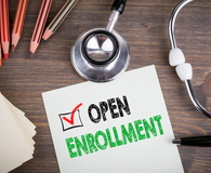 Open Enrollment, Workplace of a doctor
