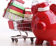 Following a simple holiday budget anyone can follow