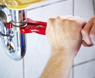 Learning which household leaks you can fix without a plumber