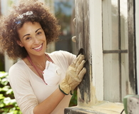 Repairing rotten windows