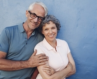 Retired couple finding cities to retire in on social security