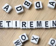 New investor learning retirement terms