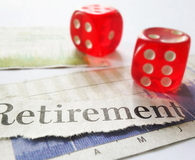 Retirement chances