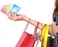 Shopping With Card