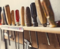 Finding household tools every frugal homeowner should own