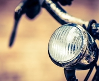 Using the best bicycle lights