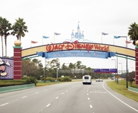 Learning how to enjoy Disney World on the cheap