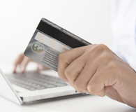 What are the best cash back credit cards for people with below average credit?