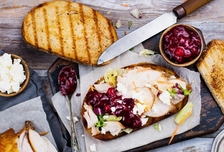 Sharing favorite Thanksgiving leftover recipes