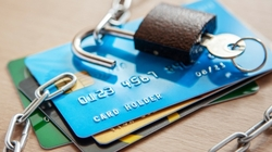 protecting yourself from credit card theft