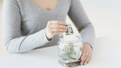 Change Jars and 8 Other Clever Ways to Build an Emergency Fund