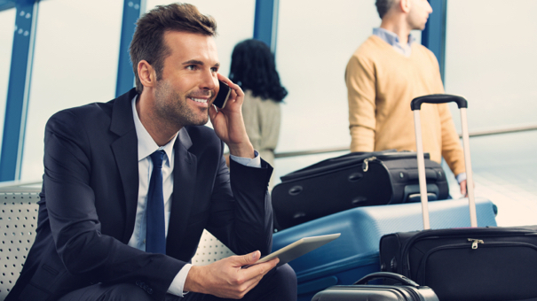 Best Business Travel Credit Cards