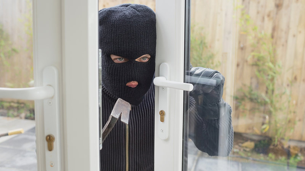 Image result for Protecting Your Home from Burglars