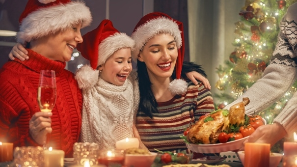 Best Money Tips: Serve Christmas Dinner on a Budget