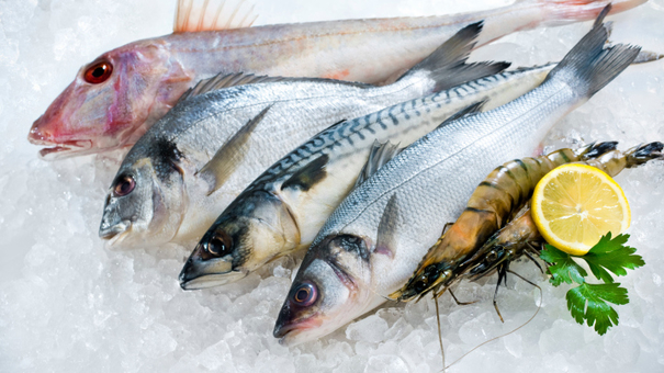 How to buy and prepare fresh fish for How to freeze fish