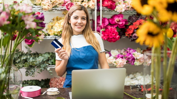 How small business credit cards affect your personal credit reheart Gallery