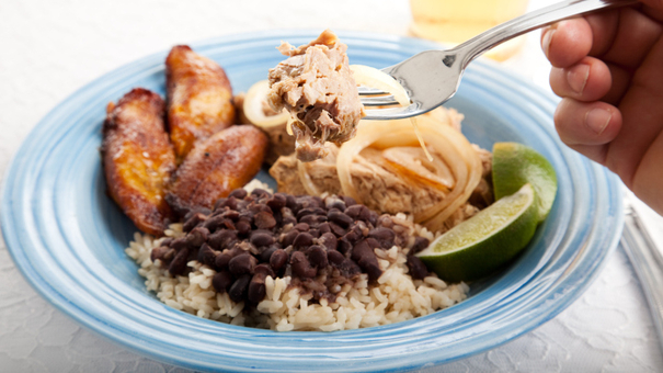 Cuban Food Recipes Chicken