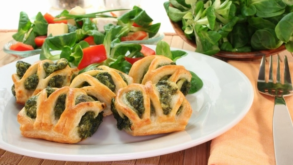 8 Tasty Ways to Use Frozen Spinach