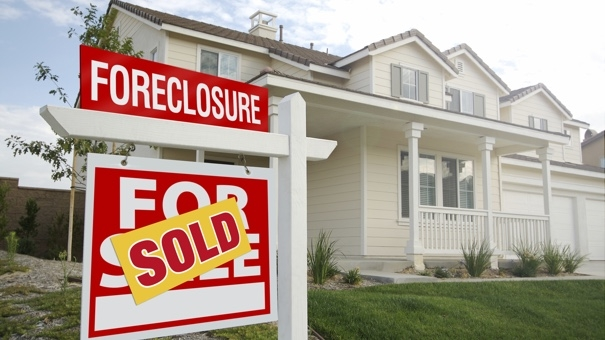 Is Buying a Foreclosed Home Ever a Good Idea?