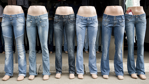 a9c35c66 A Denim Expert Reveals Why You Only Need 3 Pairs of Jeans