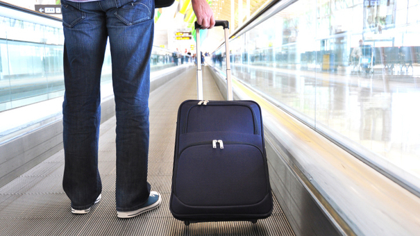The 5 Best Carry-On Luggage