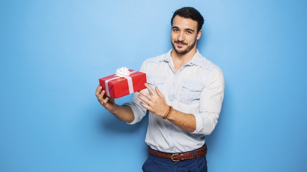 50 Unique Gift Ideas For Men