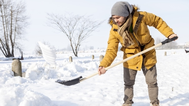 The 5 Best Snow Shovels