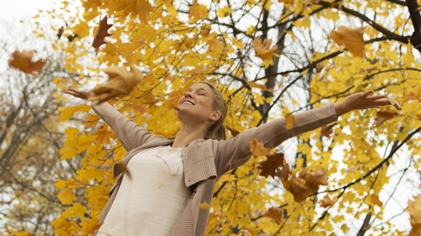 10 Money Moves To Make Before The Leaves Change