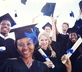 College grads making money moves after graduation