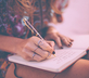 use a mindfulness journal to organize your life