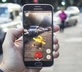 Man finding ways to make money from pokemon go