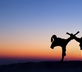 Money lessons learned from martial arts
