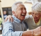Couple making money moves the moment they retire