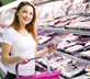Woman finding ways to save on meat