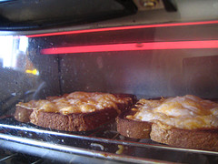 toast cheese toaster oven