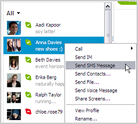 Receive Calls From Anyone With A Skype Number
