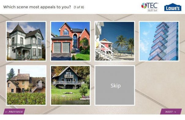 Think Of It As A Design Personality Quiz, If You Will, To Help You  Determine What Style You Want To Go For.