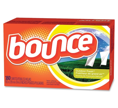 Best 5 Fabric Softeners Bounce Dryer Sheets