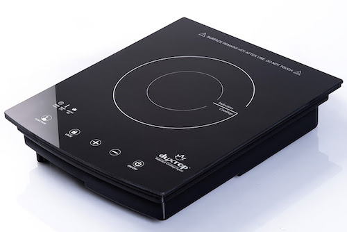 Duxtop Portable Induction Countertop Burner