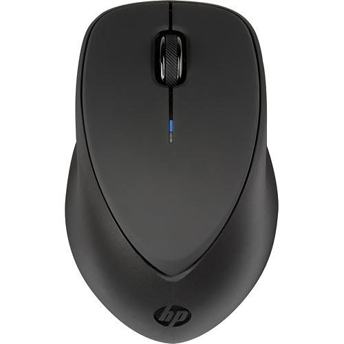 8f4cf9d2efe The HP X4000b is a great Bluetooth mouse that is designed to fit  comfortably in your hand. The contoured design is very ergonomic and great  for those that ...