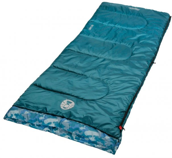 The 5 Best Sleeping Bags for Kids