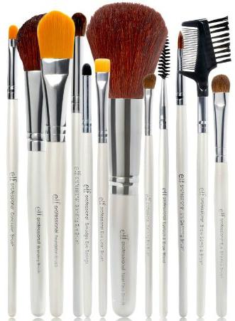 The 5 Best Makeup Brush Sets