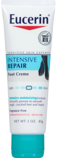 The 5 Best Foot Creams