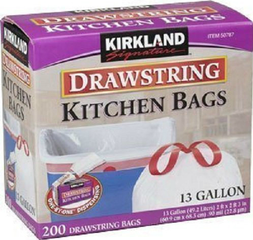 The 5 Best Trash Bags