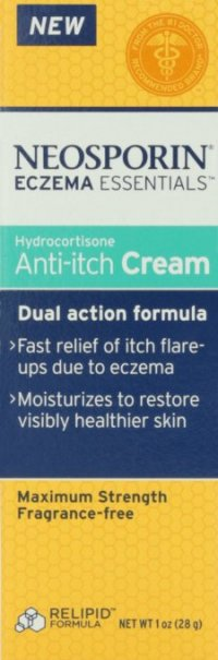 The 5 Best Anti-Itch Creams