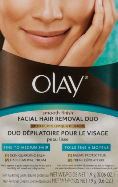 Best Facial Depilatory