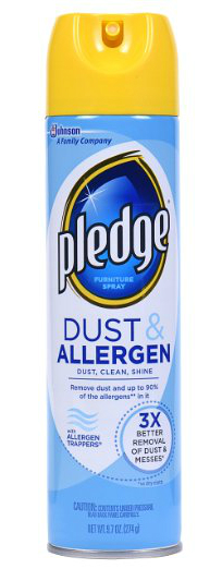 The 5 Best Allergen Sprays